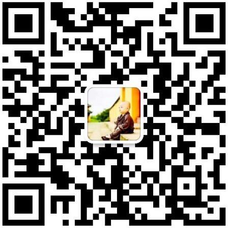 国际进出口清关报关物流供应链公司微信二维码